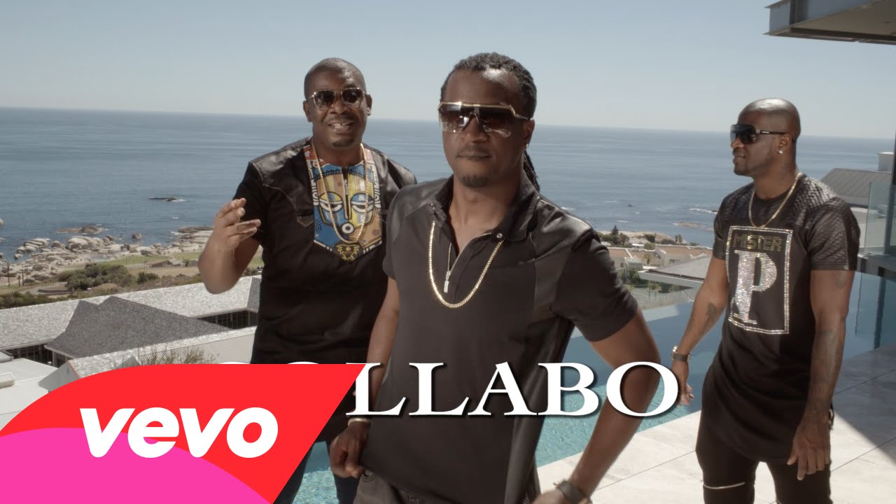 Download: Psquare - Collabo ft  Don Jazzy : Video