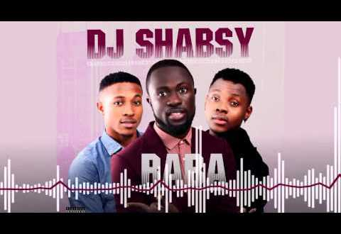 Download MP3: DJ Shabsy – Raba ft  Kiss Daniel x Sugarboy