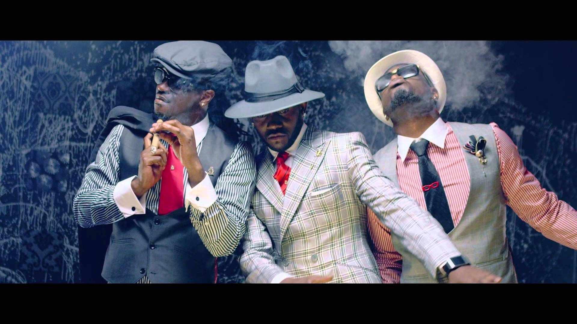 Download Video/MP3: J Martins - Kwaroro ft  PSquare | @realjmartins
