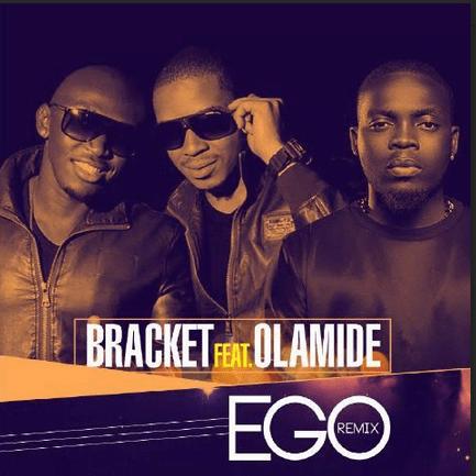 Download MP3: Bracket - Ego ft  Olamide