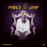 3E [@3E_Eyo] - Prince Of wRap Vol.1 [15 Track Mixtape]