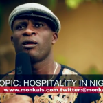 Monkals [@Monkals] - Hospitality