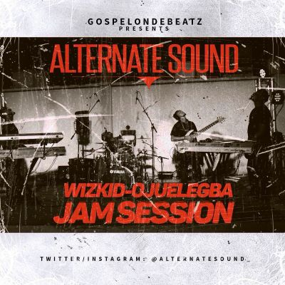 Download Video/MP3: GospelOnDeBeatz x Alternate Sound x