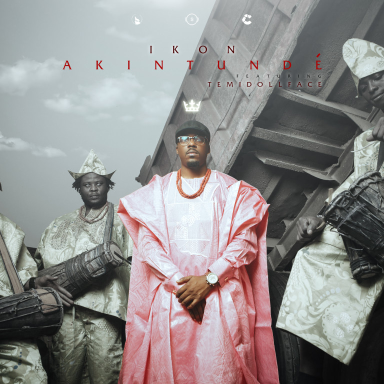 Download MP3: IKON - Akintunde ft  TemiDollface |
