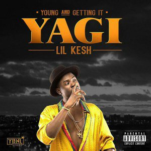Download MP3: Lil Kesh – For You |
