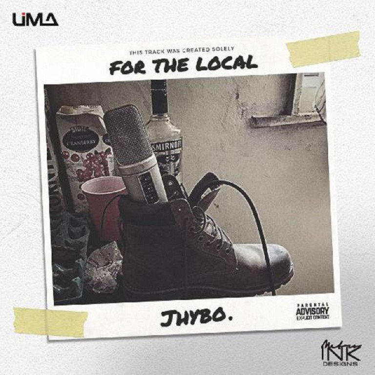 Download MP3: Jhybo – For The Local |