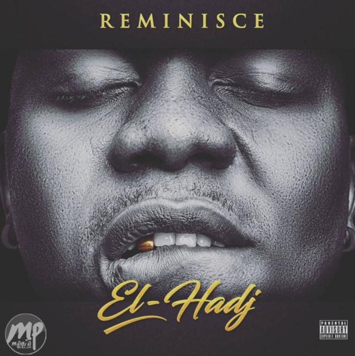 Reminisce Announces Fourth Studio Album, EL-HADJ