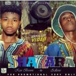 Download MP4: Ken Brown - Shakara Ft. Zillions [@iamSuperStarKen]
