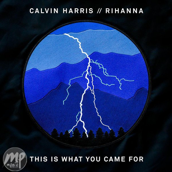 Beat: Calvin Harris - This Is What You Came For ft  Rihanna