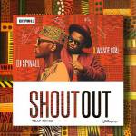 MP3: DJ Spinall & Wande Coal - Shoutout (Trap Remix) |[@djspinall]