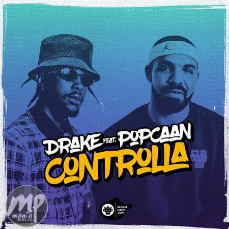 Download Beat: Drake - Controlla ft  Popcaan (Instrumentals)