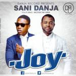 Download MP3: Sani Danja - Joy ft. Vector |[@sanidanja]