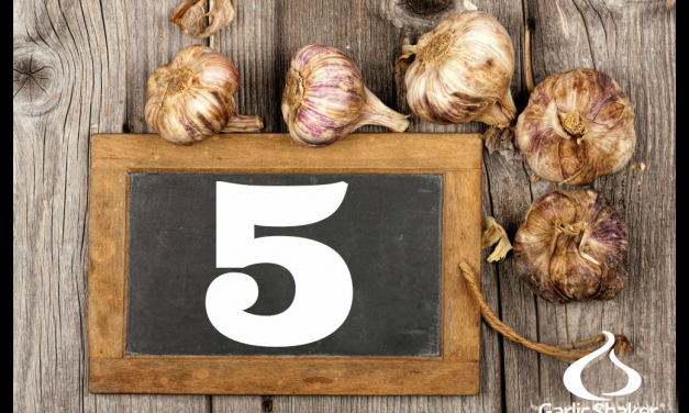 5 Incredible Fun Facts About Garlic