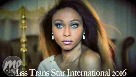 Nigerian Trans Miss Sahhara: 'My brain has always been female'