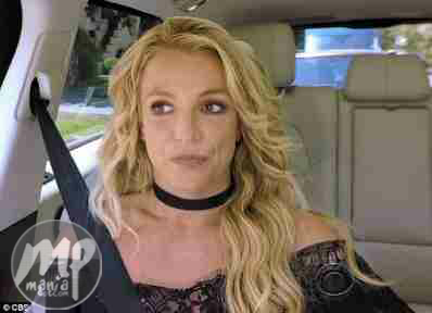 "Britney Spears: ""I'm done with men!' - superstar says she won't marry again"
