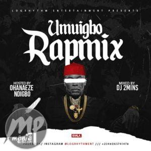 MP3: DJ2Mins -