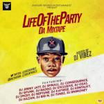 MIXTAPE: DJ Vibez – Life Of The Party (Da Mixtape) | @deejayvibez