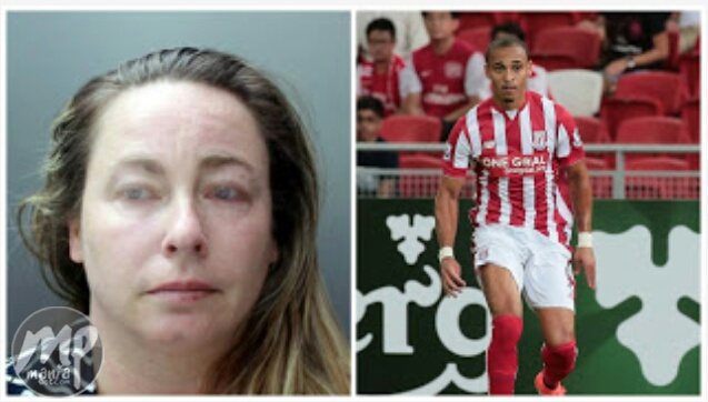 This Woman Defrauded Osaze Odemwingie & Others Of £130,000