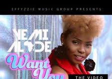 Download Instrumental: Yemi Alade - Want You (Beat)