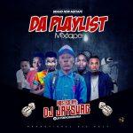 MIXTAPE: DJ JAYSWAG - DA PLAYLIST MIX