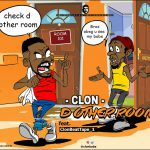 COMPETITION: Clon - D ODA ROOM #ClonBeatTape1 Ft. _____
