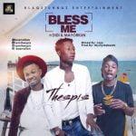 MP3: Thespis - Bless Me ft. Didi & Mayorkun
