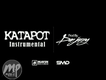 Download Beat: Reekado Banks – Katapot (Instrumentals)