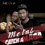 Audio + Video: Meta4 – Catch a MAGA   @d_meta4