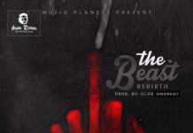 Clon - THE BEAST [Rebirth Free Beat]