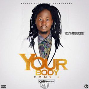 em-300x300 MP3: Emmy J - Your Body