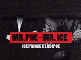 Mr Ice Mr Poe
