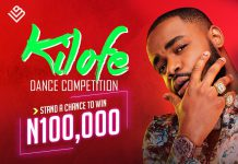Win N100,000 & More In #KilofeDanceCompetition By TBOY & Billionaire Minds Enterprise