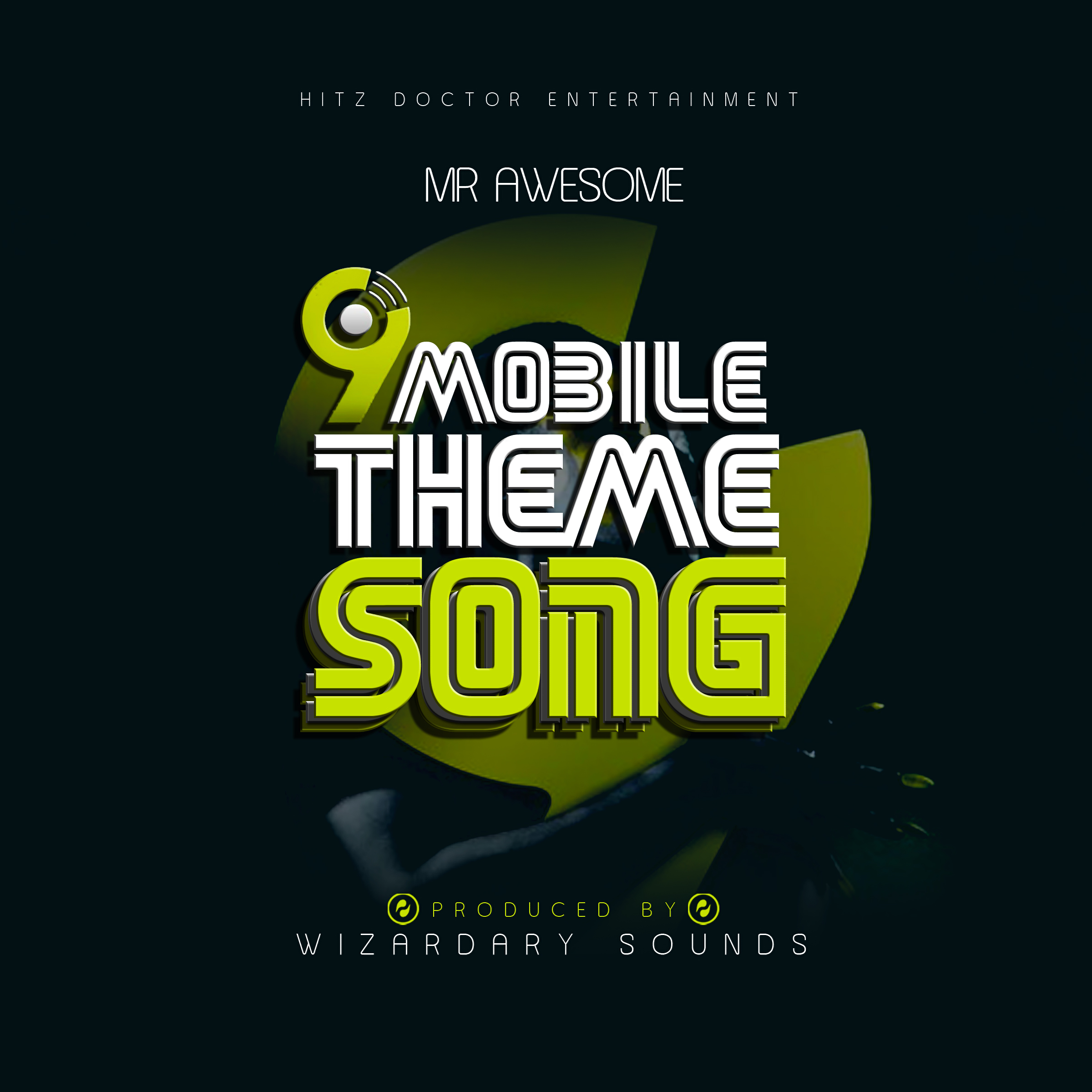 Mr Awesome – 9mobile Theme Song