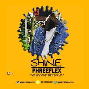 Artwork-300x300-1 Phreeflex - Shine