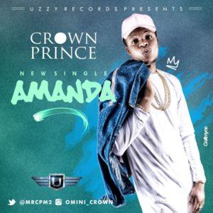 CC-300x300-1 MP3: Crown Prince - Amanda