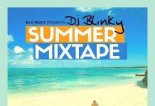 DJ Blinky - Summer