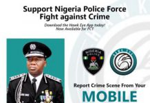 Engaging Citizens in The Fight against Insurgency, and other Violent Crimes