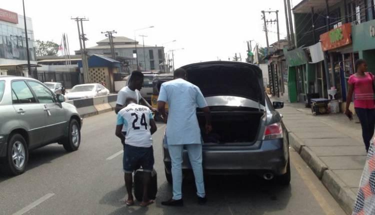 q3-750x430 Fuel Queues return in Lagos (Photos)