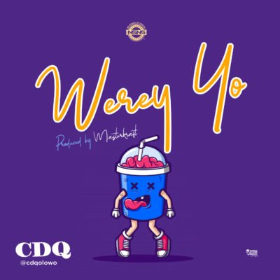 werey-yo-21117046556 [Certified Hit] CDQ - Werey Yo