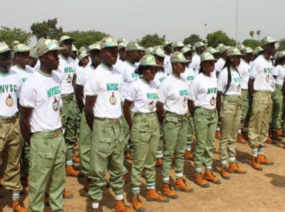 nysc-corps-members-1-1-1-1650252697 NYSC Postpones Orientation Course