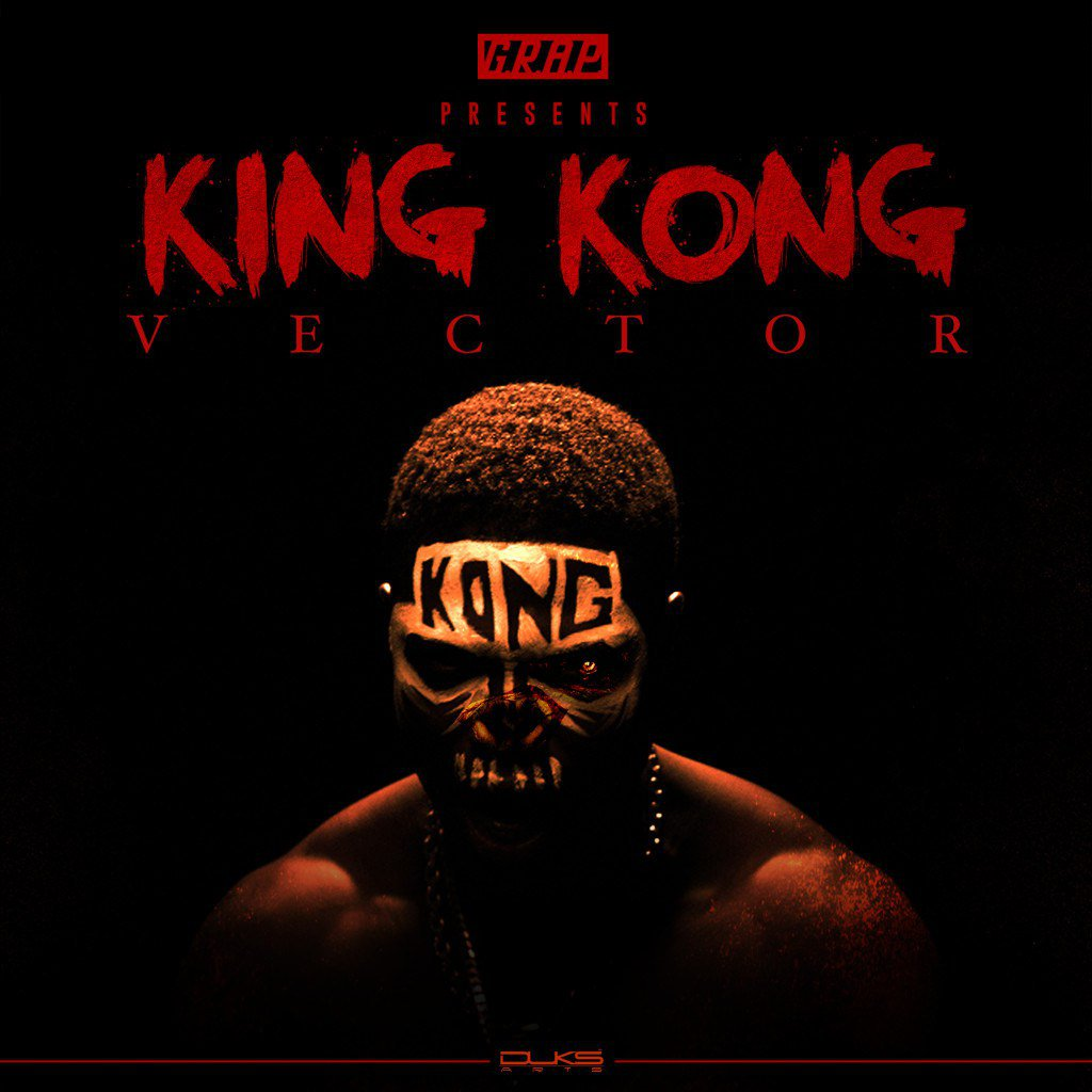 Download Beat: Vector - King Kong (Instrumentals)