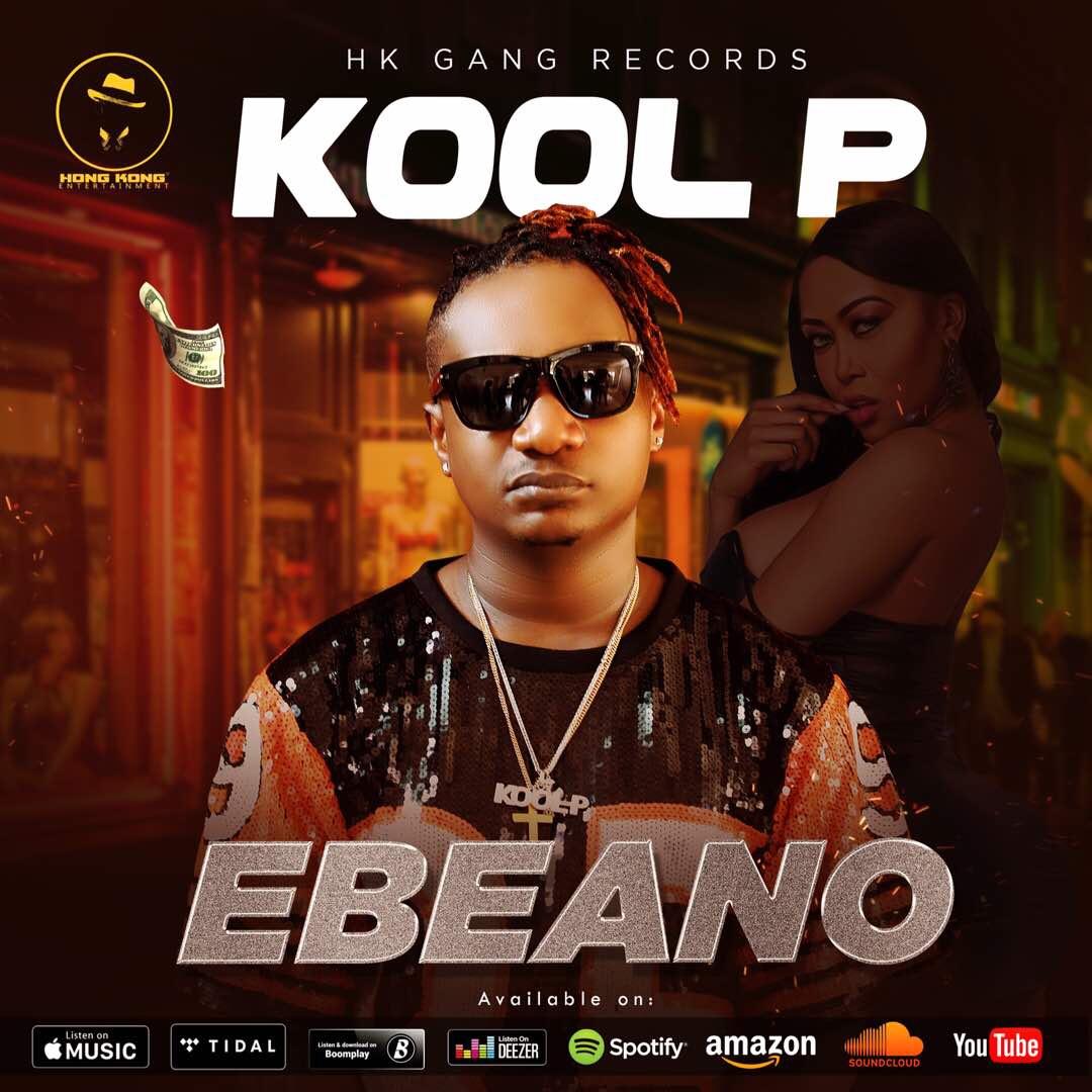 (Music Video) Kool P - Ebeano