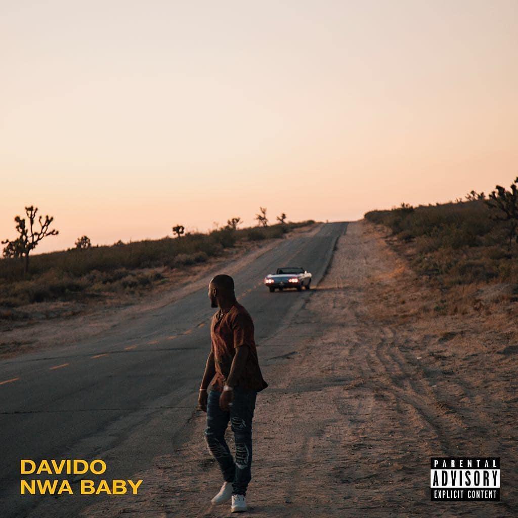 (Music) Davido - Nwa Baby
