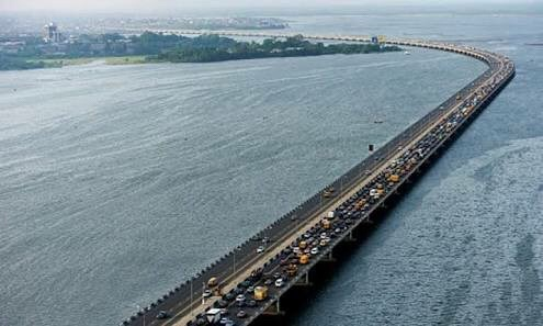 The Third Mainland Bridge Closure Begins Tonight (See Alternative Routes)