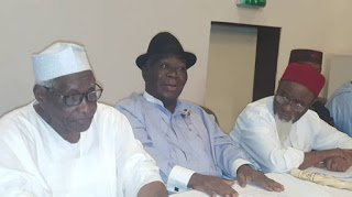 Southern & Middlebelt Leaders reject new DSS DG, calls Buhari Nigeria's most Tribalistic Leader