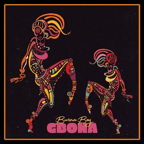 (Music) Burna Boy - Gbona