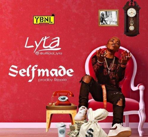 (Audio/Video) Lyta - Selfmade