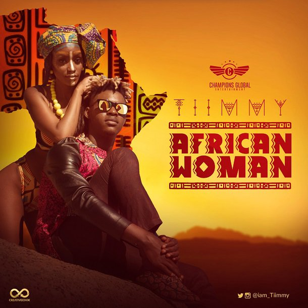 (Music) Tiimmy - African Woman