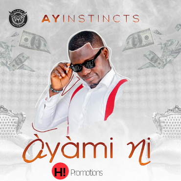 (Music) Ay Instincts - Ayami Ni