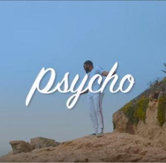 (Audio/Video) Kcee - Psycho (ft. Wizkid)
